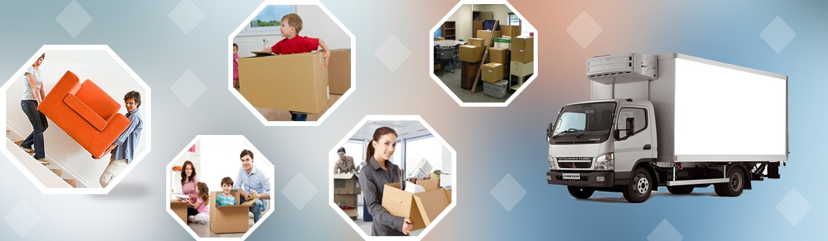 Sai Packers and Movers